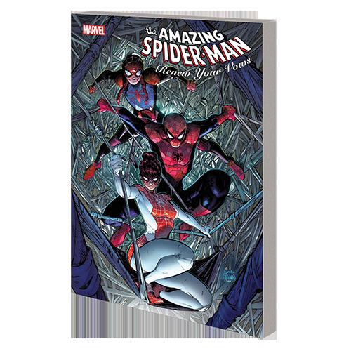 Amazing Spider-Man Renew Vows TP Vol 01 Brawl in Family imagine