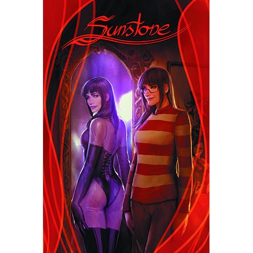 Sunstone Vol 03
