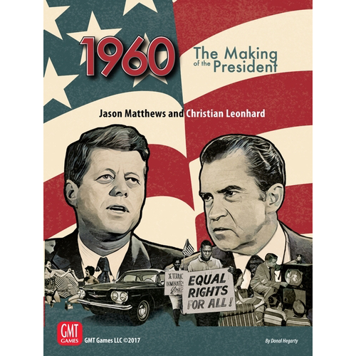 1960: Making of the President imagine
