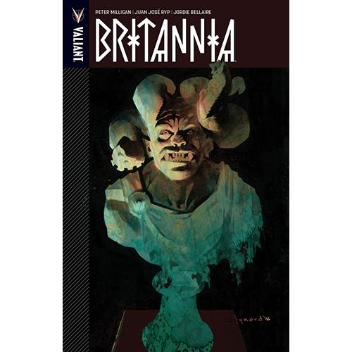 Britannia TP Vol 01