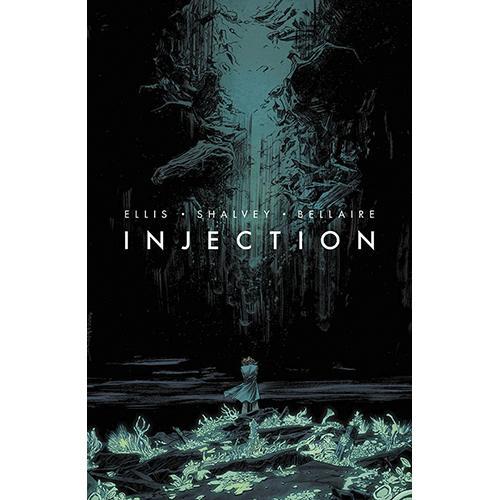 Injection TP Vol 01 imagine