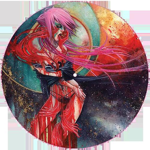 LCSD 2016 Godkiller Secret Item [12 Vinyl Disc] imagine
