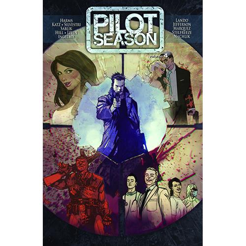 Pilot Season TP 2010