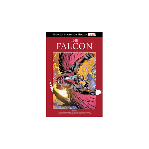 Marvel Graphic Novel Collection Vol 20 The Falcon HC