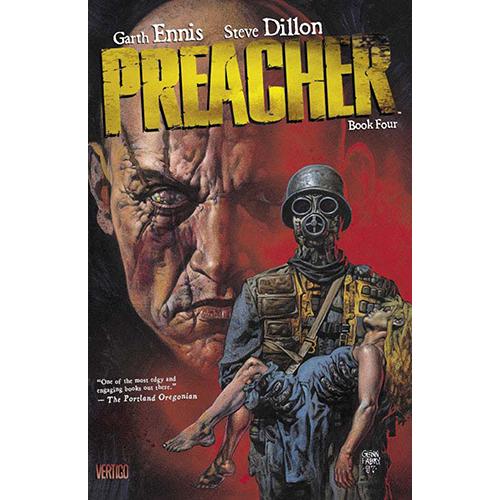 Preacher TP Book 04