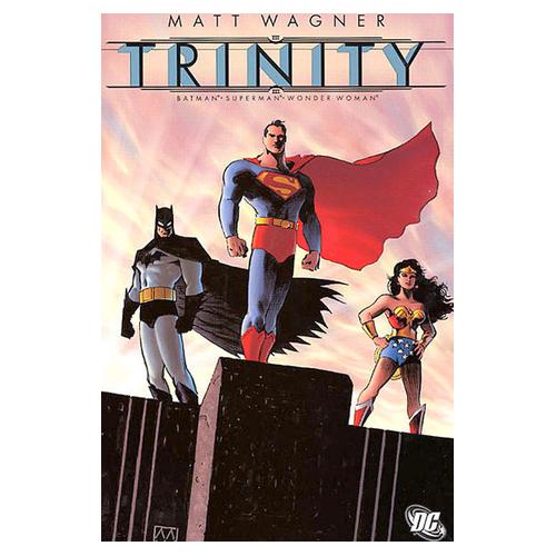 Trinity TP