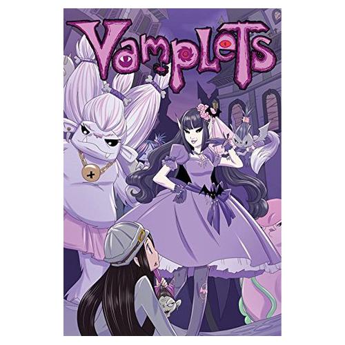 Vamplets Volume 3