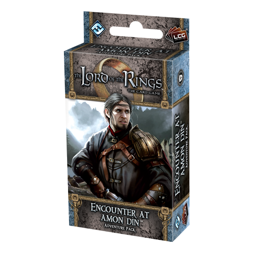 The Lord of the Rings: The Card Game – Encounter at Amon Din