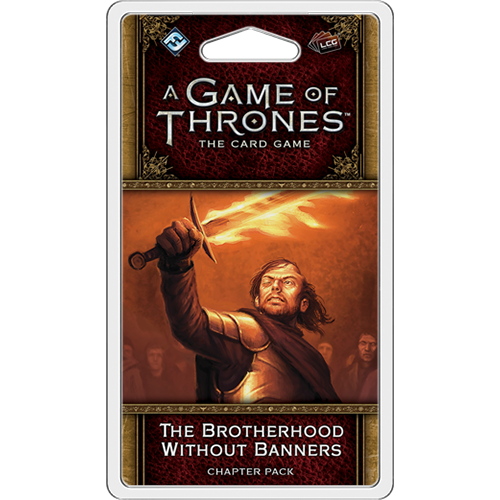 A Game of Thrones: The Card Game (ediția a doua) – The Brotherhood Without Banners imagine