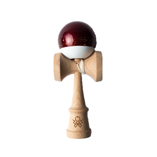 Kendama Sweets Prime Customs V6 The Guardian Phase 1 Clear imagine