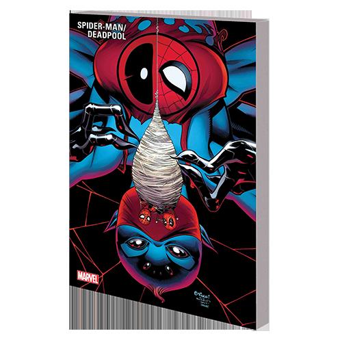 Spider-Man Deadpool TP Vol 03 Itsy Bitsy imagine