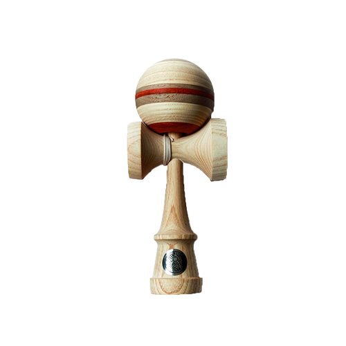 Kendama Sweets Homegrown Next Gen Spliced V2 Ash Padauk Walnut imagine