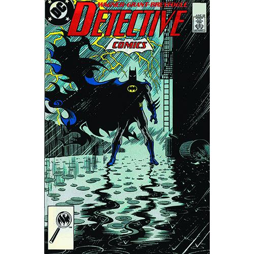 Legends of The Dark Knight Norm Breyfogle HC Vol 01