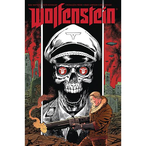 Wolfenstein TP