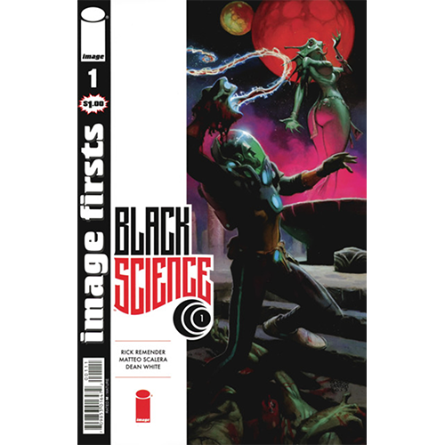 Image Firsts Black Science 1