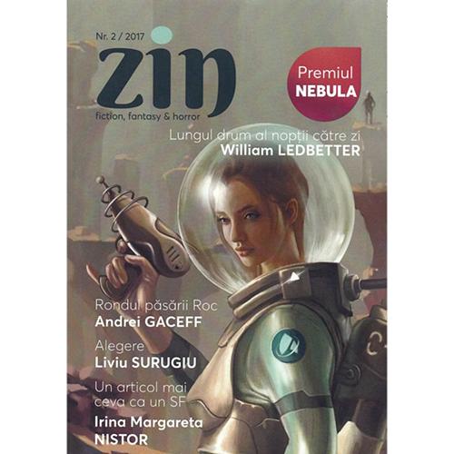 Revista Zin 02