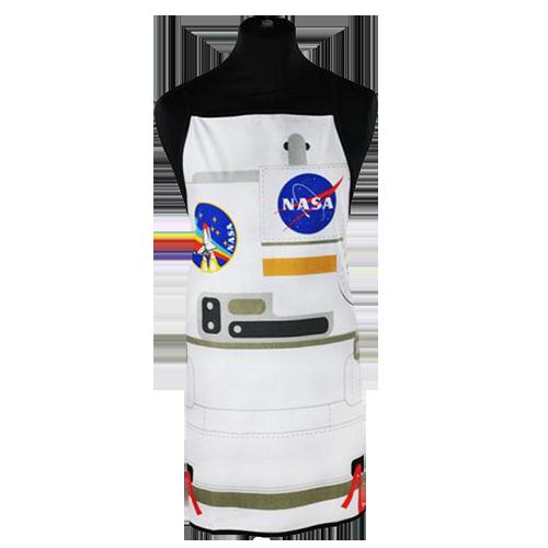 Șorț de bucătărie: Nasa Spacesuit