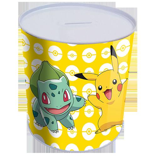 Pușculiță: Pokemon Starters