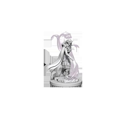 D&D Nolzur's Marvelous Unpainted Miniatures: Tiefling Female Sorcerer