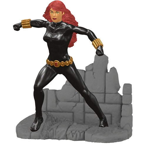 Figurina: Marvel Comics Figure Black Widow