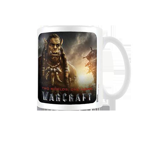 Cană Warcraft: Durotan