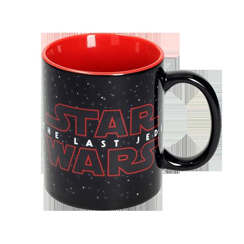 Cană Star Wars Episode VII: Logo