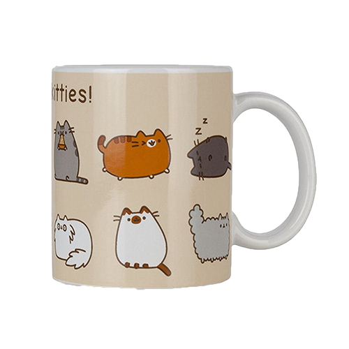 Cană - Pusheen: Kitties imagine
