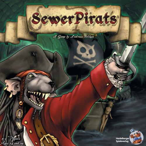 Sewer Pirats imagine
