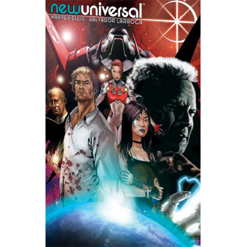 Newuniversal TP Everything Went White