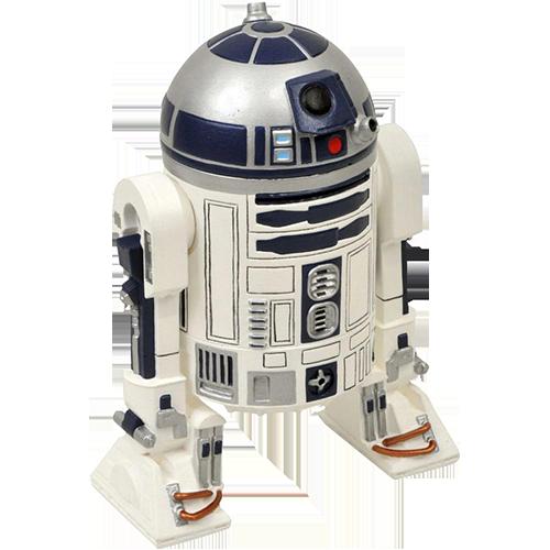 Pușculiță Star Wars - R2-D2
