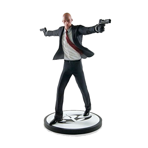 Figurina: Hitman - Agent 47