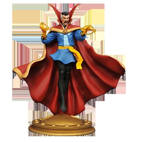 Figurină: Marvel Gallery Dr Strange