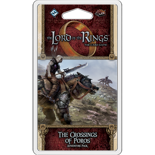 The Lord of the Rings: The Card Game – The Crossings of Poros