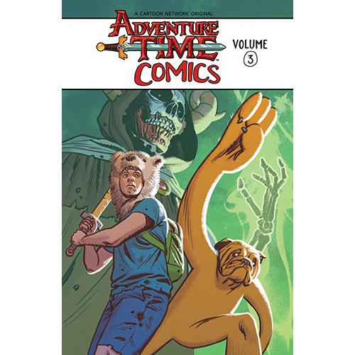 Adventure Time Comics TP Vol 03 imagine