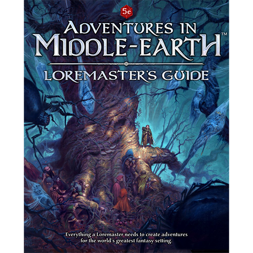 Adventures in Middle-earth: Loremaster's Guide imagine