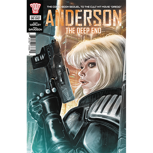Anderson The Deep End 1 imagine