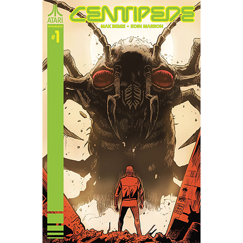 Limited Series - Centipede