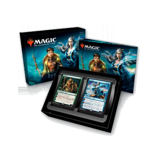 Magic: the Gathering - Global Series Jiang Yanggu & Mu Yanling