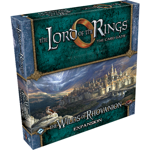 The Lord of the Rings: The Card Game – The Wilds of Rhovanion