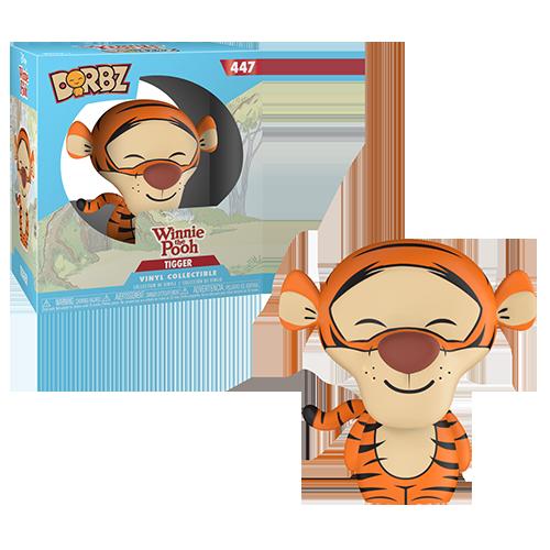 Sugar Pop Dorbz: Winnie The Pooh - Tigger