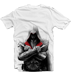 Assassin's Creed Ezio II M imagine