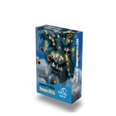 Magic: the Gathering - Collector's Edition: Xmas 2015