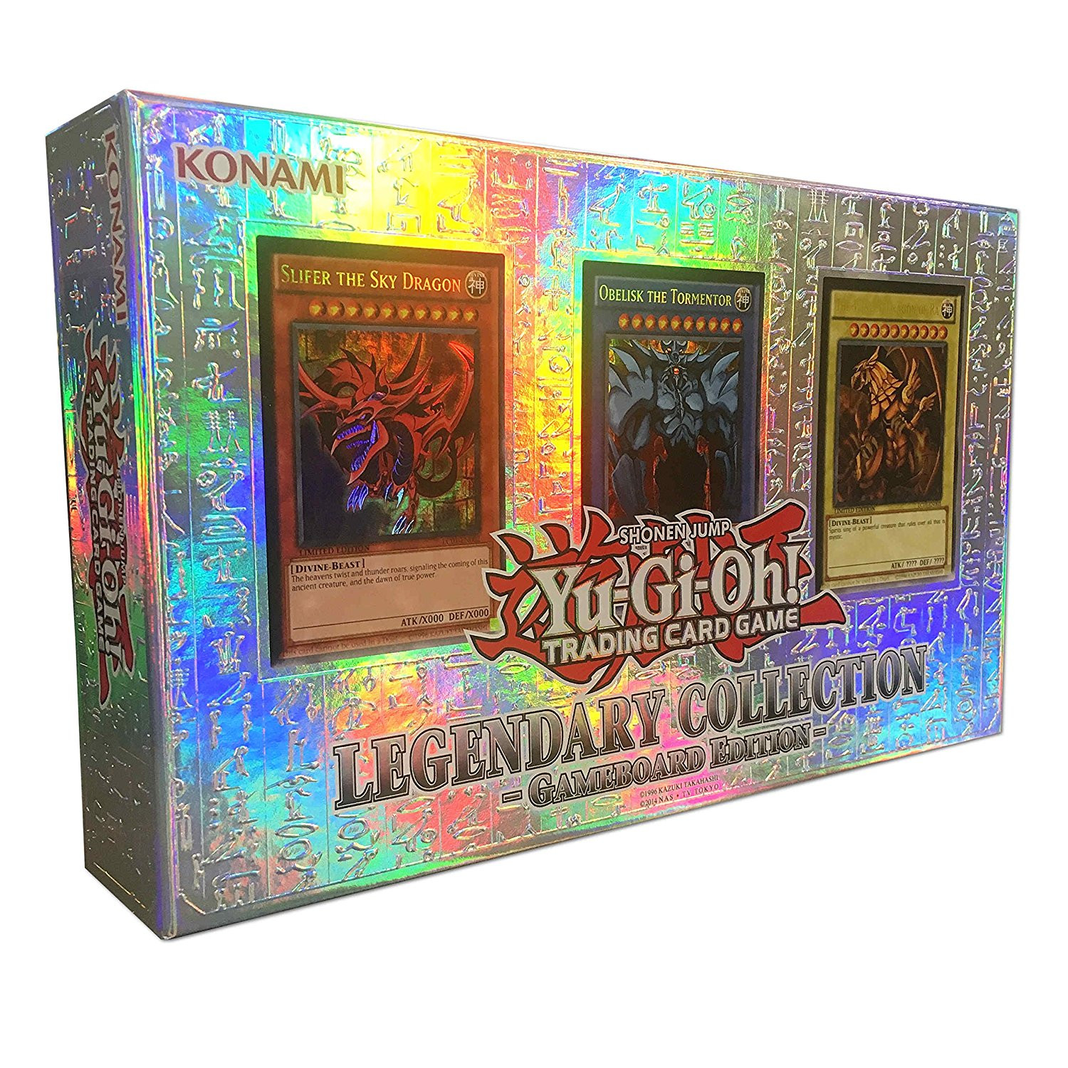 Yu-Gi-Oh!: Legendary Collection imagine