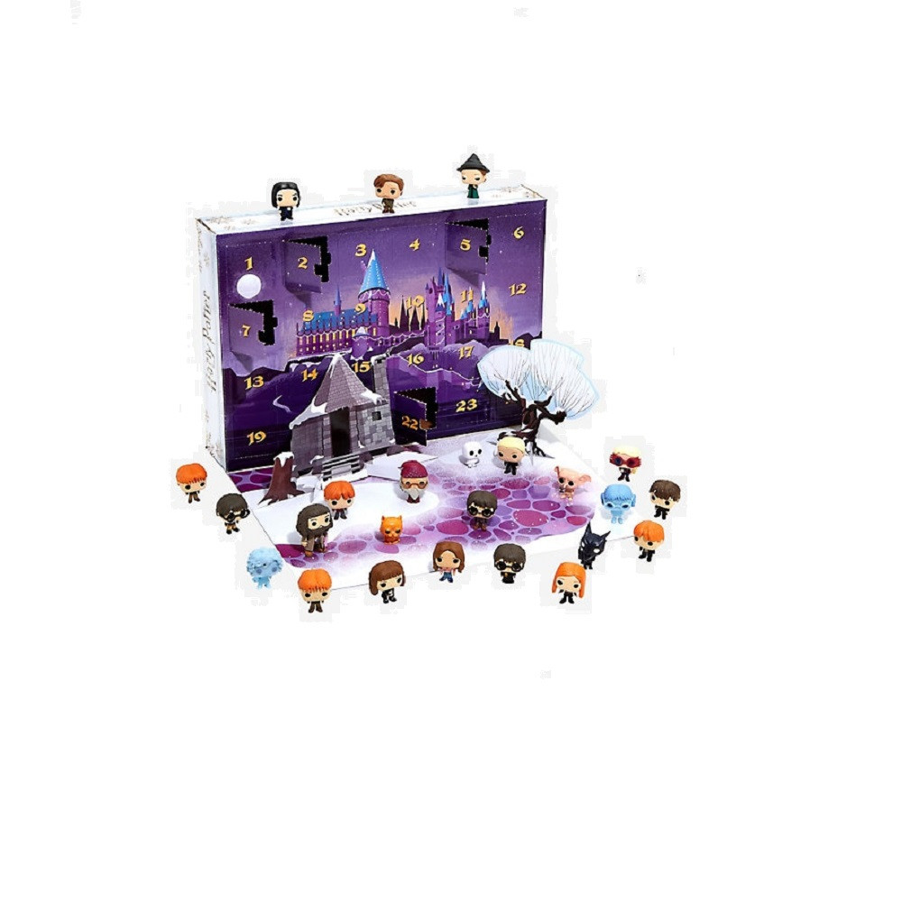 Funko Advent Calendar - Harry Potter (24pc)