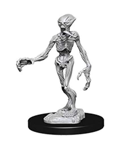 Pathfinder Unpainted Miniatures: Doppelgangers