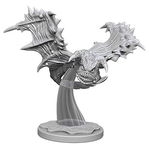 Pathfinder Unpainted Miniatures: Flying Ray