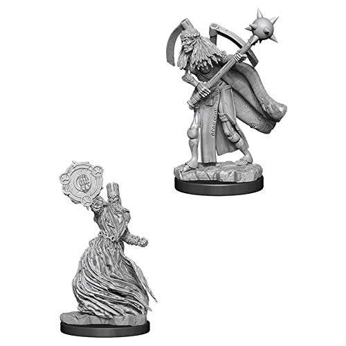 Pathfinder Unpainted Miniatures: Liches