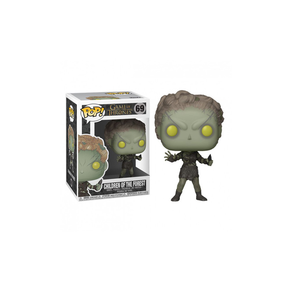 Funko Pop: Game of Thrones - Children of the Forest