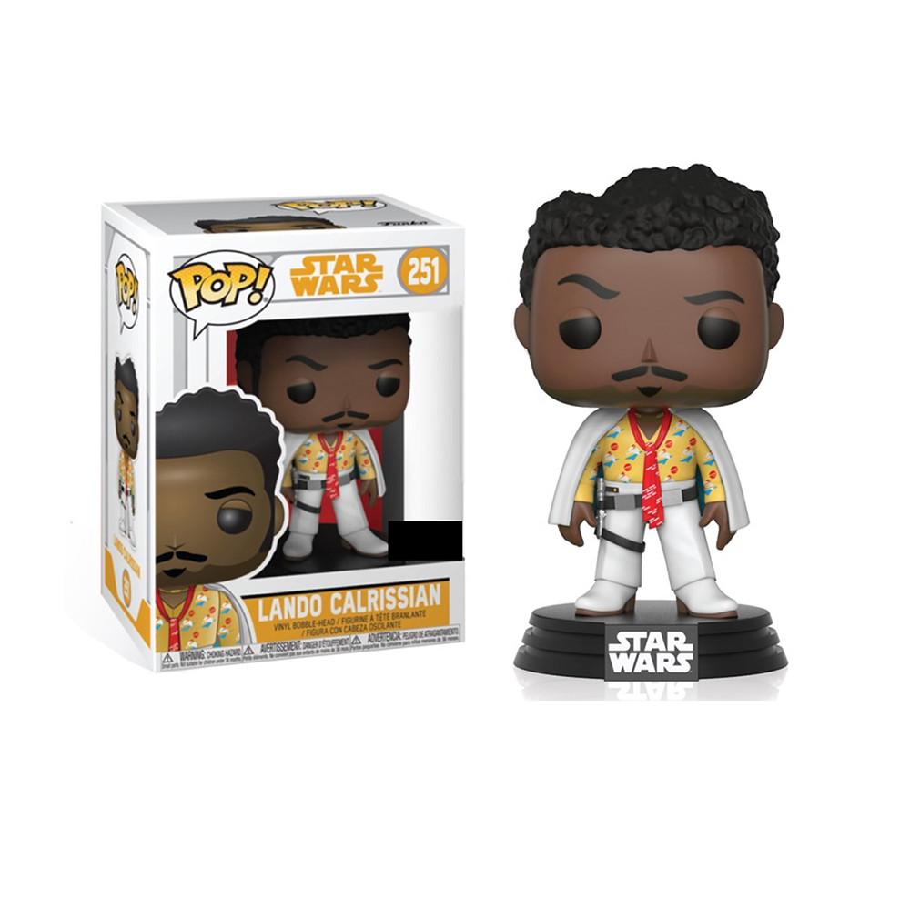 Funko Pop: Star Wars: Solo - Lando (Exc)
