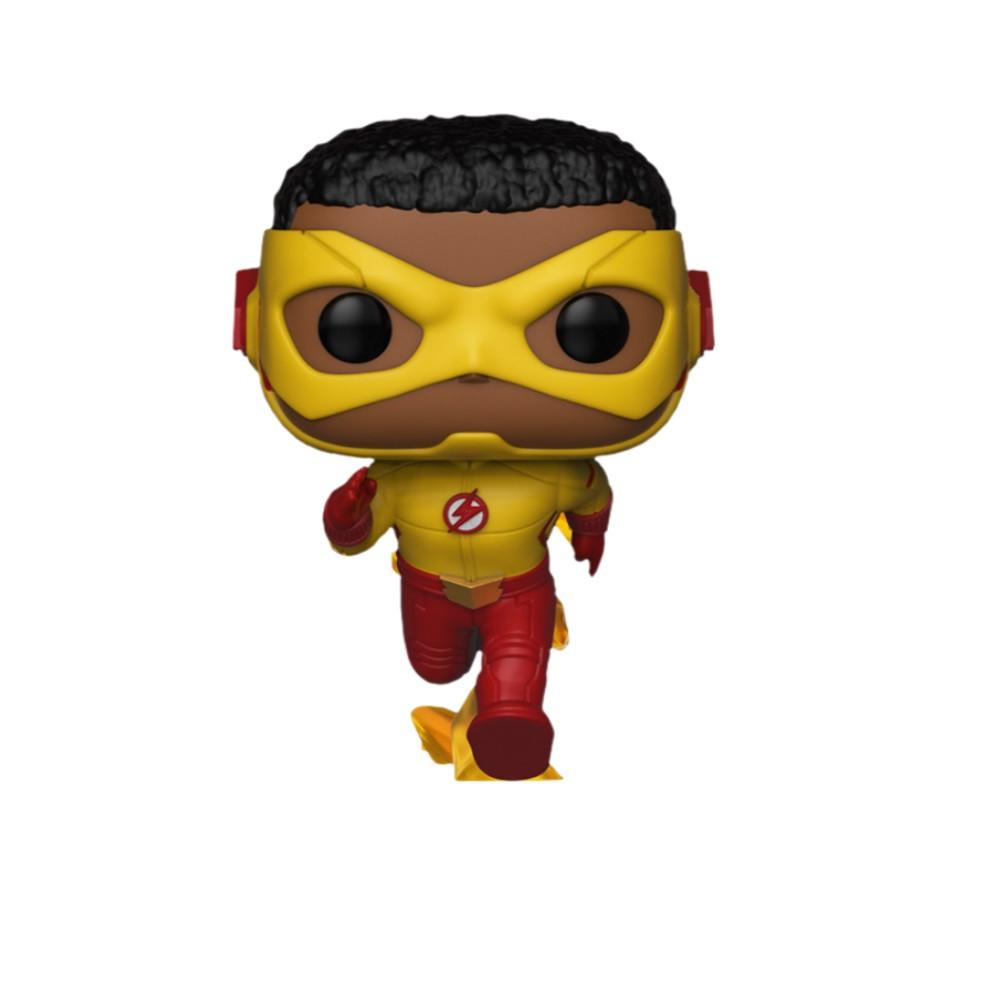 Funko Pop: Flash - Kid Flash